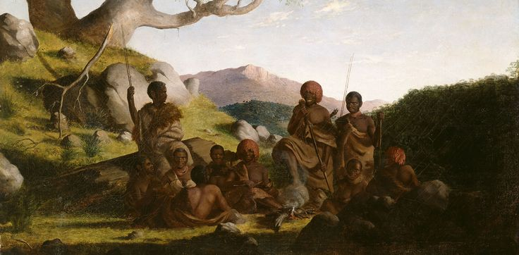 Tasmania's Black War (1824-31) was the most intense frontier conflict in Australia's history. It was a clash between the most culturally and technologically dissimilar humans to have ever come into contact…