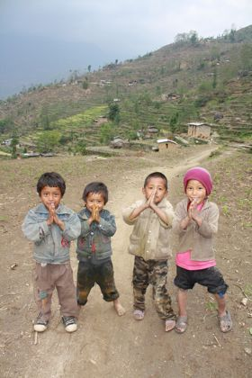Useful Nepali phrases to know before you visit Nepal | Matador Network