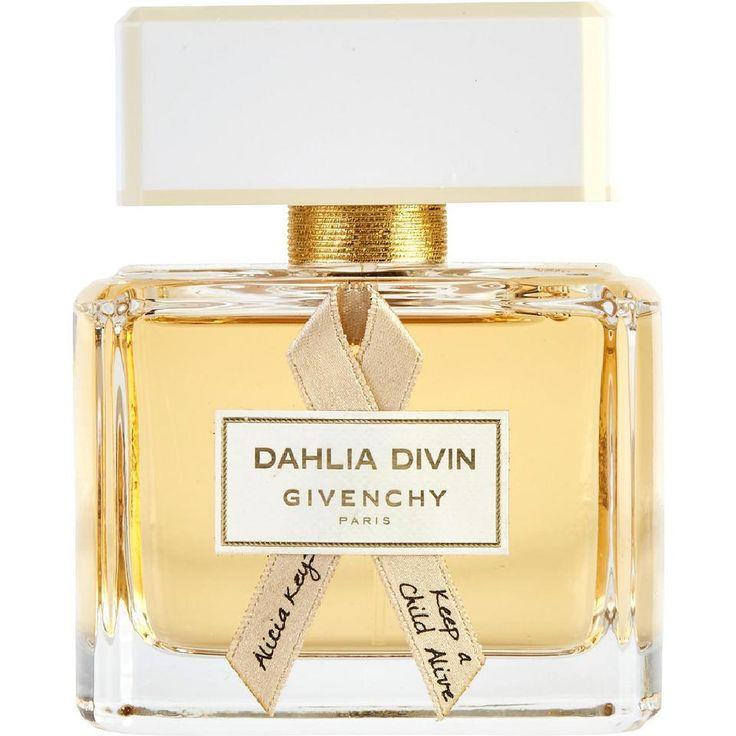 Dahlia Divin by Givenchy Paris for Women's Eau De Parfum 2.5oz./75ml,New Unused #Givenchy