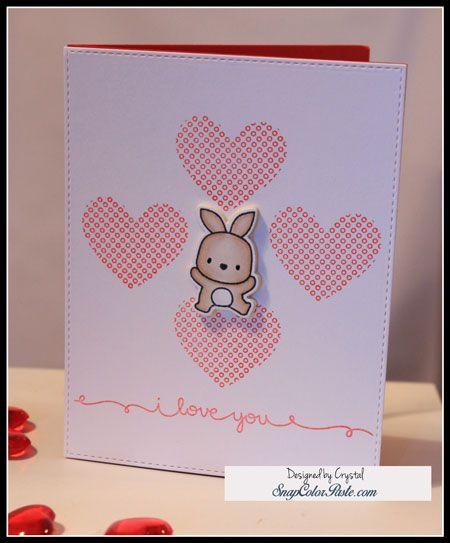1213 best images about Mama Elephant – Elephant Valentines Card