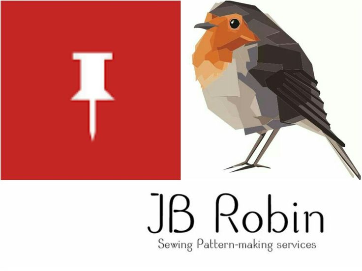 Follow JB Robin on Pintrest for advise on how to make your own patterns, download free patterns and more  https://za.pinterest.com/jbrobin0001/  Follow me to be part of this journey! ✂  #Jbrobin #sew #sewing #pattern #sewingpatterns #patternmaking #fashiondesign #fashion