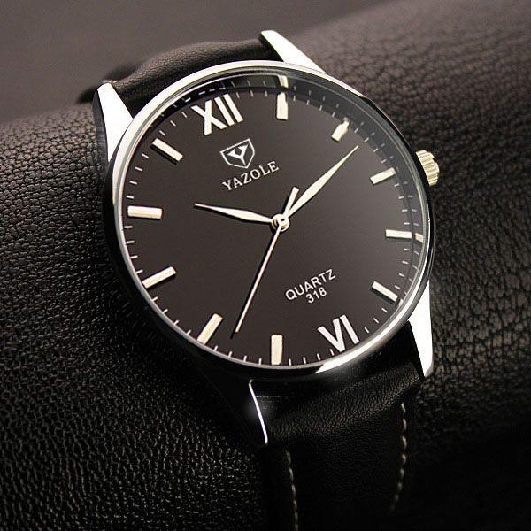 2017 Top Brand Luxury Wristwatch Male  Quartz Watch //Price: $19.99 & FREE Shipping //     #hashtag1