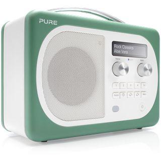 Digital Radios - DAB Radios | Pure | Pure