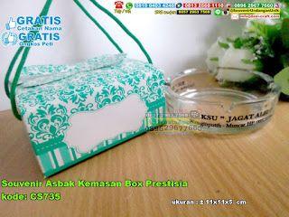 Souvenir Asbak Kemasan Box Prestisia WA 0857-4384-2114 & 0819-0403-4240 BBM 5B47CC61 #  #SouvenirAsbak #PabrikAsbak #SouvenirPernikahanMurah