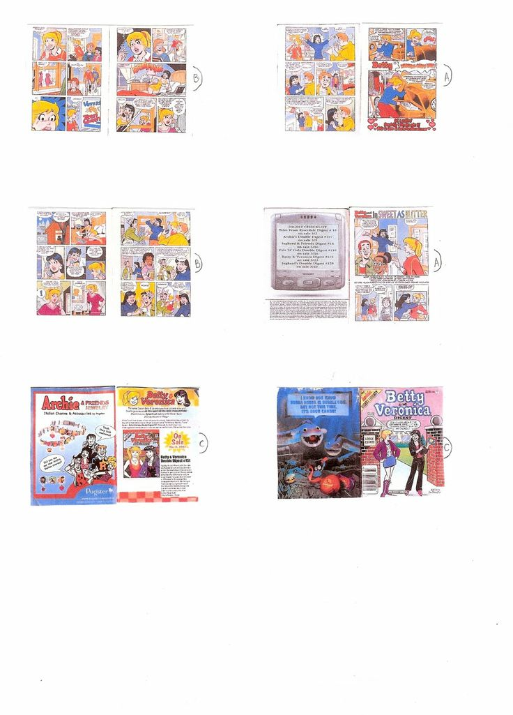 doll food printouts the life of a stopmotioner ag comic book - Picture Printouts