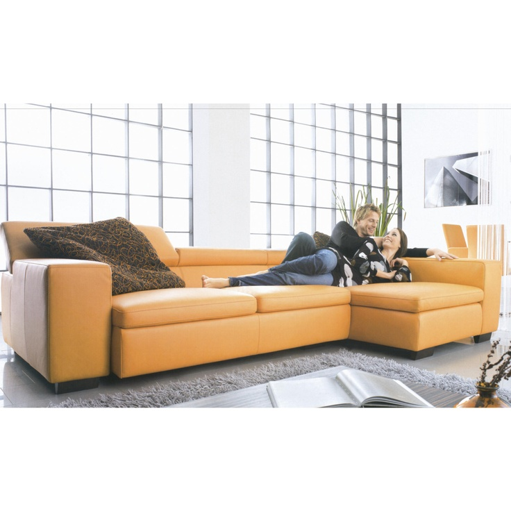 Ever G 2 Piece Leather Sectional Sofa Set By Hokku Designs