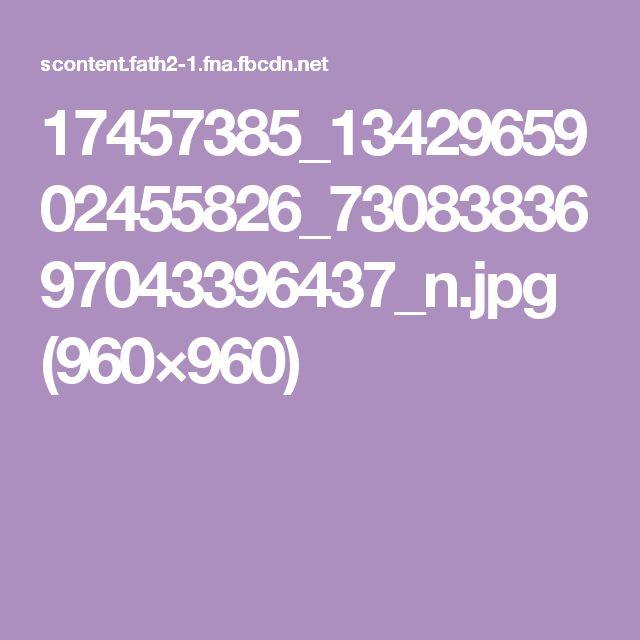 17457385_1342965902455826_7308383697043396437_n.jpg (960×960)