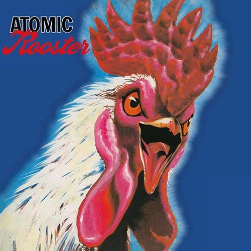 Atomic Rooster - Atomic Rooster 180g Vinyl LP