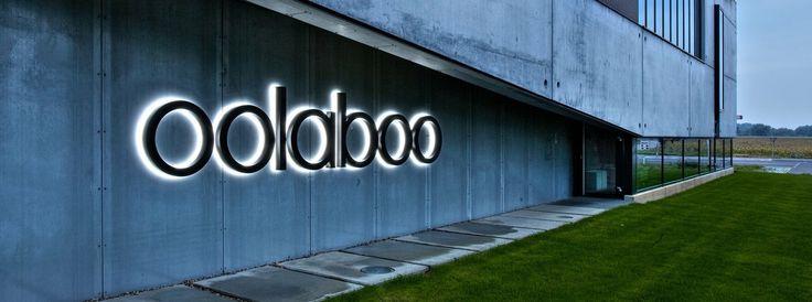 Oolaboo HQ.