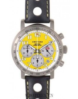Chopard Mille Miglia Racing Colors Men's Watch 168915-3007