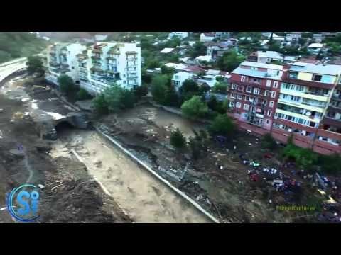 SOTT Aardveranderingen Video Samenvatting - Juni 2015: Extreem Weer en P...