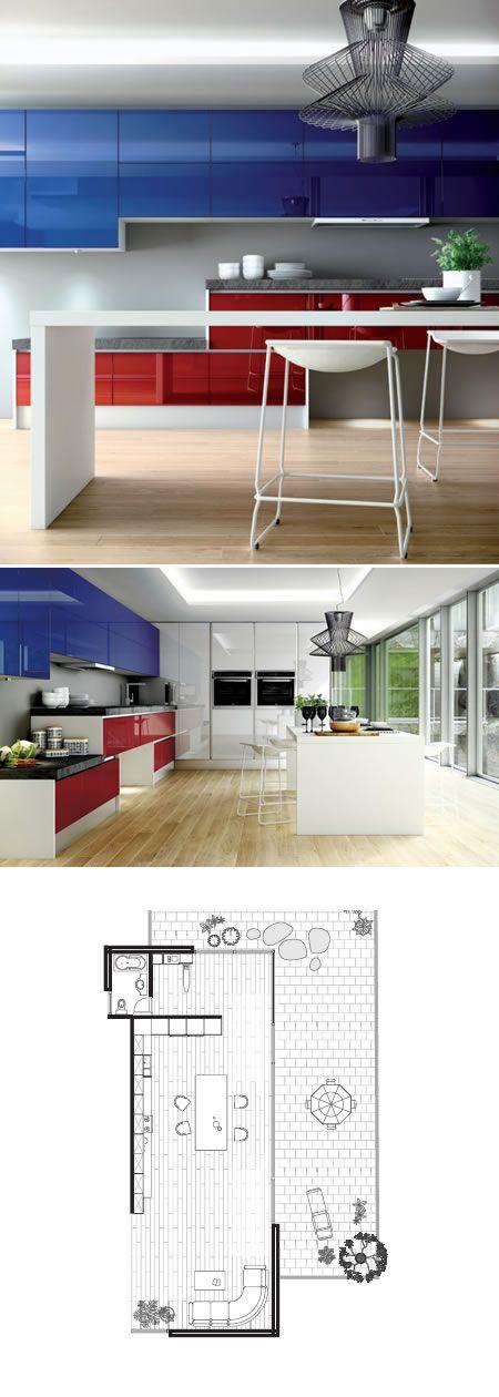 Mejores 42 imágenes de cocina accesorios en Pinterest | Cocina ...