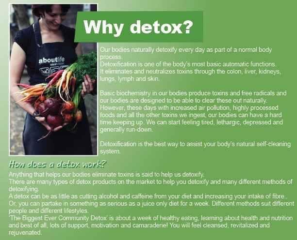 WHY Zija Detox Tea? Zija Tea Is An Important Part Of The