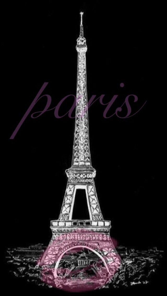 1000 ideas about paris wallpaper iphone on pinterest