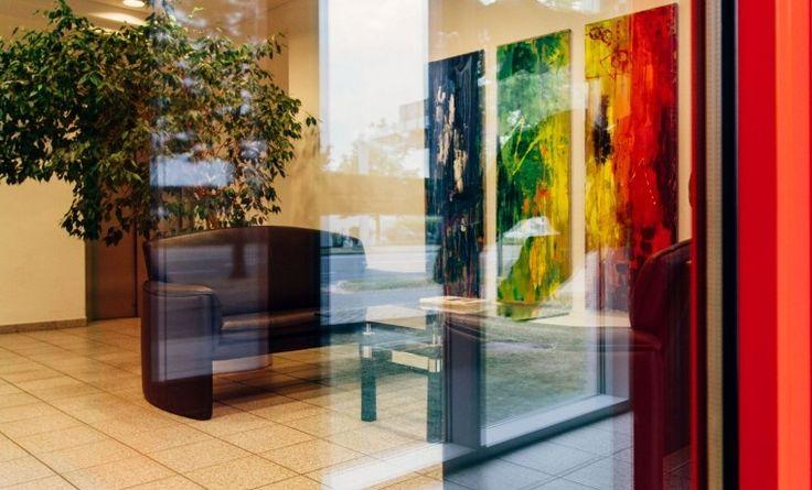 Eigener möblierter Büroraum direkt am CentrO #Büro, #Bürogemeinschaft, #Office, #Coworking, #Ruhrgebiet, #Ruhr #Oberhausen