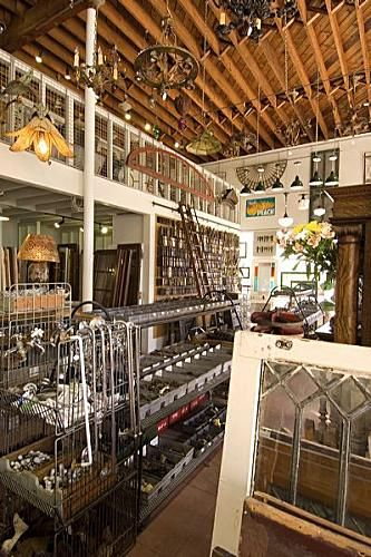 architectural salvage markets pinterest