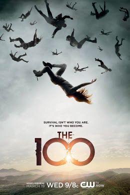 The 100 – 1X01 temporada 1 capitulo 01