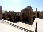Jame Mosque Of Varamin