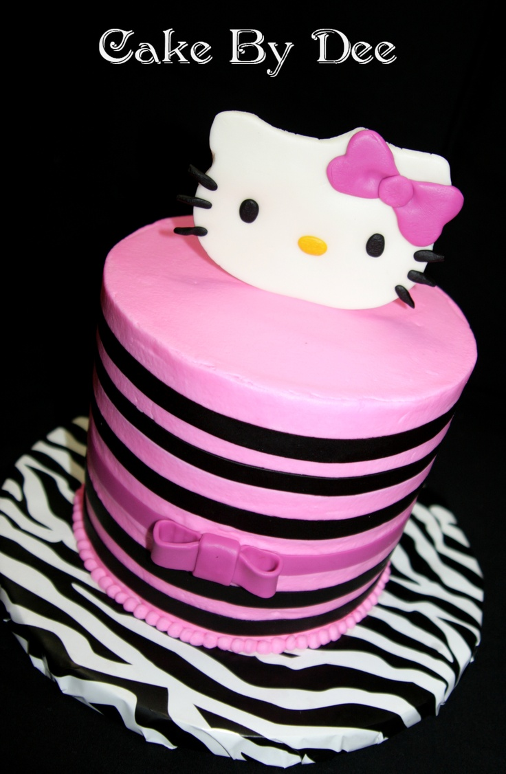 17 Best Images About Birthday Cakes For Girls On Pinterest