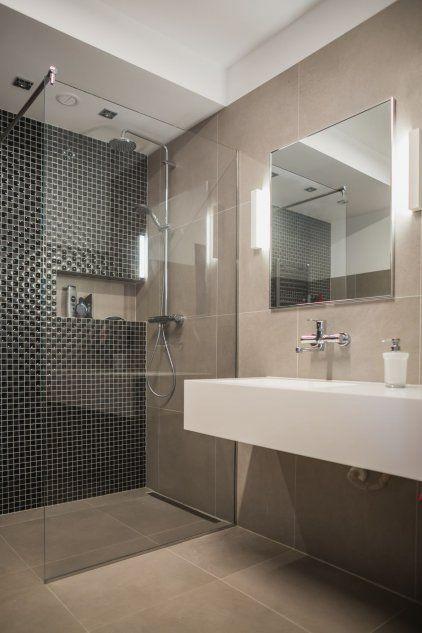 Prysznic w łazience Pilkington Polska