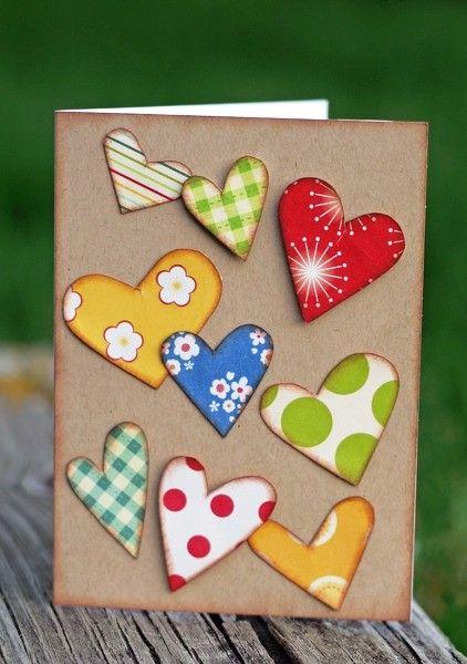 открытки своими руками фото - Поиск в Google
