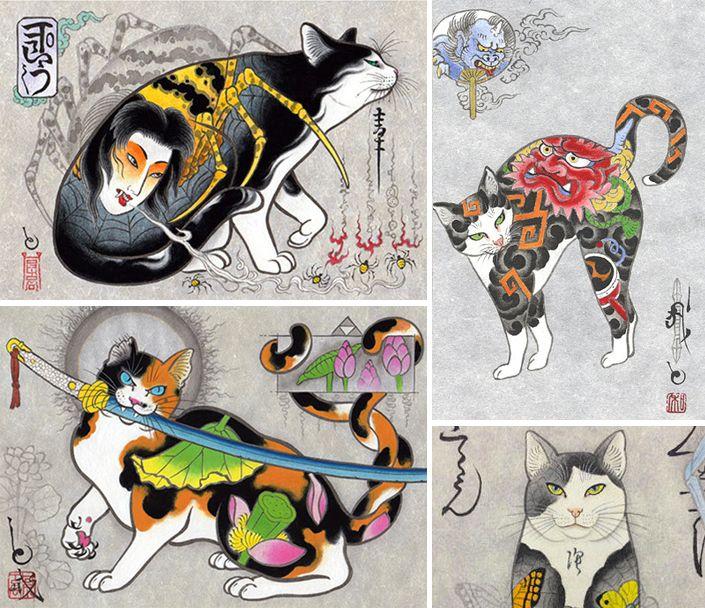 horitomo cat - Google Search
