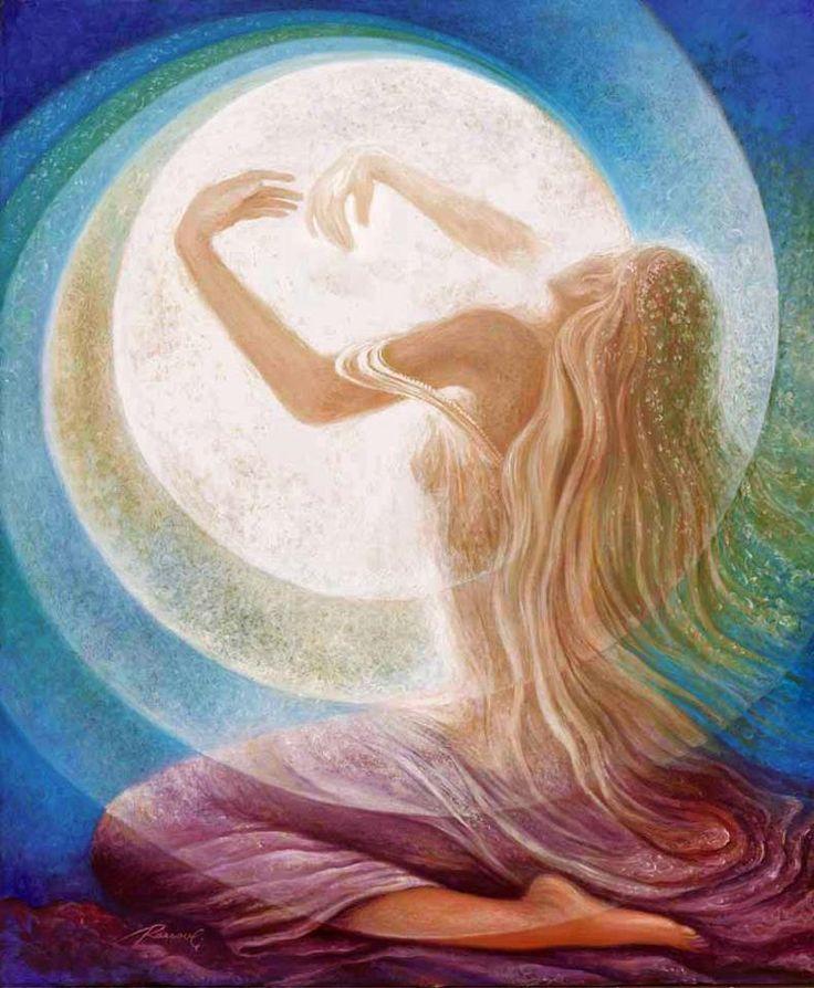 """Mi ciclo, mi fases y la Luna..... La Luna Roja """"LA MENSTRUACIÓN"""" Que es Para ti la Menstruación? Como te sentiste la primera ..."""