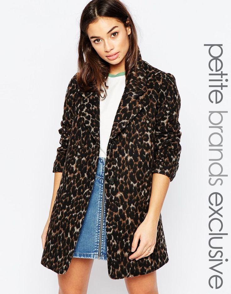 1000  ideas about Petite Coats on Pinterest | Simplicity patterns
