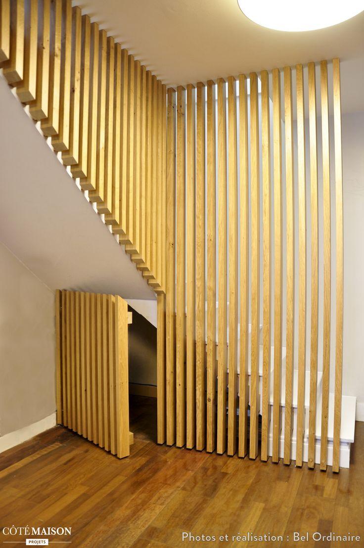Les 25 meilleures id es de la cat gorie escalier ext rieur for Fabriquer escalier exterieur