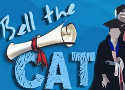 CAT - Common Admission Test  Common Admission Test (CAT) is the main entrance exam for MBA aspirants to get admission in top B-schools of India like IIMs,  S.P. Jain Institute, Kirloskar Institute of Management and other top management schools.  Read more.. http://www.shiksharambh.com/exams/mba/--cat