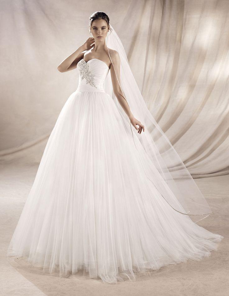 wedding dress yoli