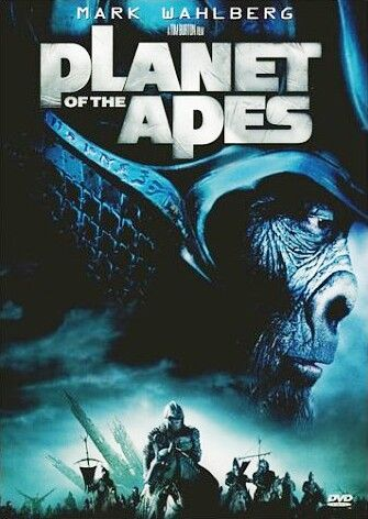 Planet Of The Apes (2001) [remake - 1st]