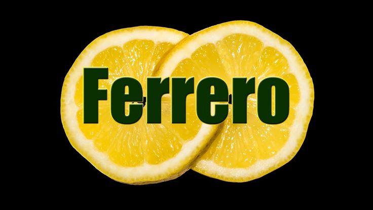 Музыка для создания видео - *Ferrero* - https://youtu.be/gfdFmCd32vs, альбом *Regeneration*