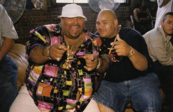 Listen to a Rare Release From Big Pun f/ Fat Joe, Shaquille O'Neal ... LOVE ART CHECK OUT http://graff-art-shop.myshopify.com/