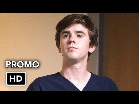 The Good Doctor 2x02 Promo Middle Ground Hd This Season On