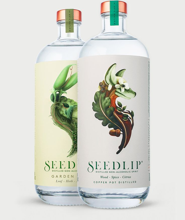 Seedlip Collection