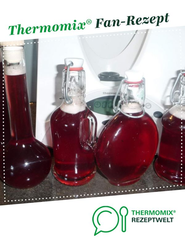 Cherry – Amaretto – Liqueur   – Likör