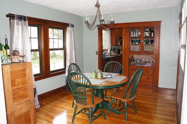 Color Paint For Dining Rooms