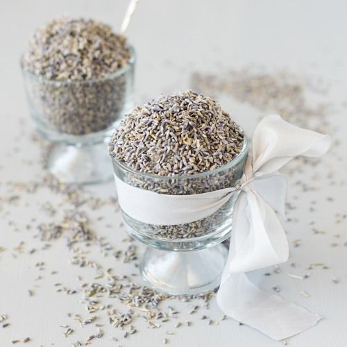 Dating back to Ancient Rome, throwing things at a newlywed couple brings good luck and fertility.  Our lavender wedding rice is biodegradable and eco-friendly.  Each fragrant bag holds 8 cups of pure lavender buds.