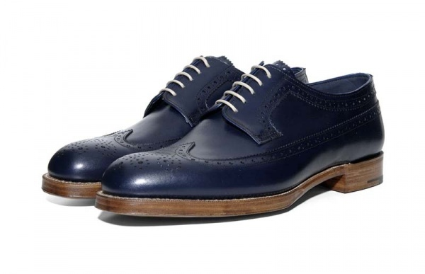 Grenson-Heritage-Research-Long-Wing-Brogue-2: Shoes Snob, Shoes Range, Men Shoesi, Long Wings, Shoes Casual, Styliz Shoes, Wings Brogue, Shoes Industrial, Brogue Www Theshoesnobblog Com