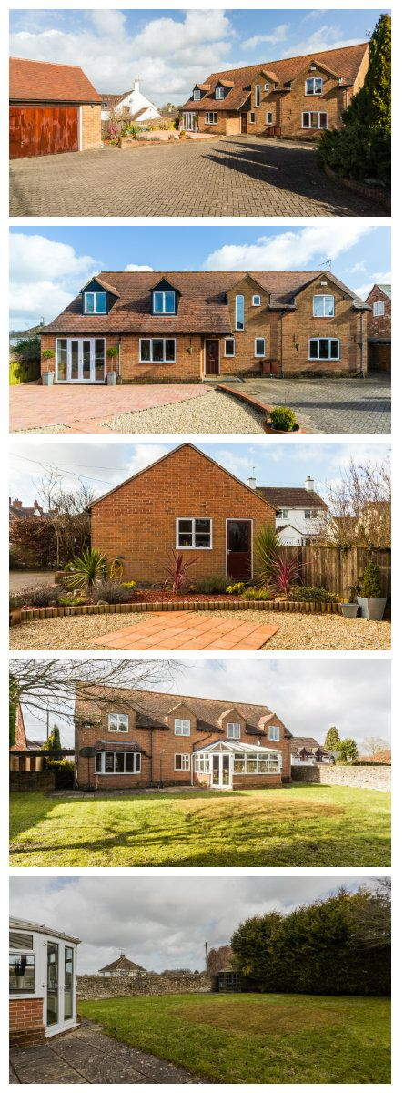 New Road, Chiseldon #professional #photography #property #forsale #richardjames #wroughton #office