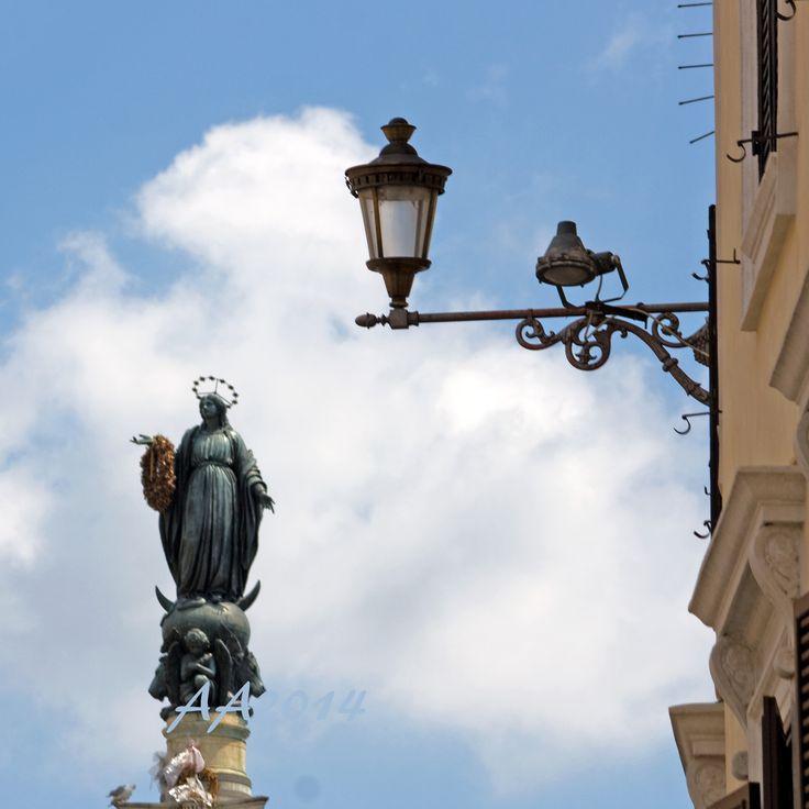 Kuva Roomasta . Aili Alaiso Finland