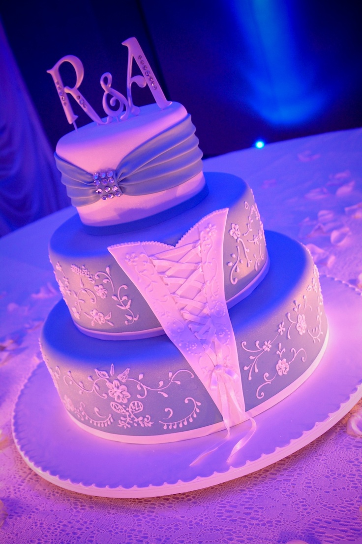 wedding cake makers in orlando florida detailed wedding cake at plaza in orlando florida 23167