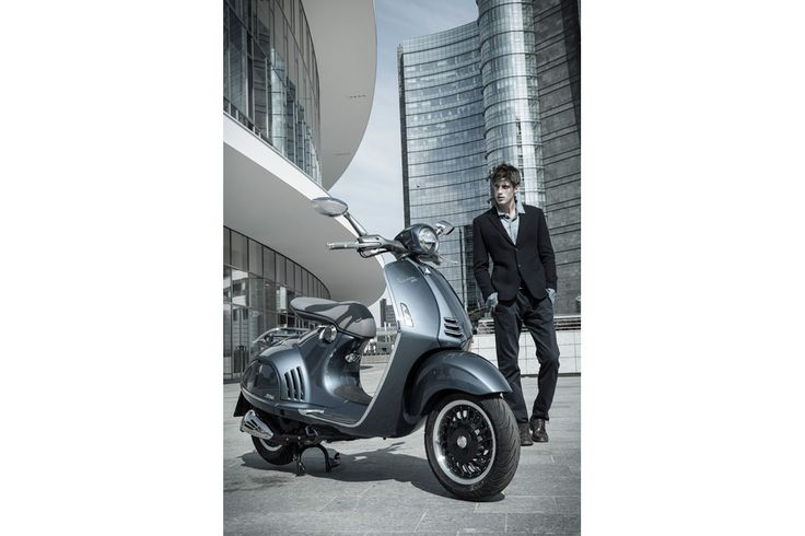 Italian Scooters | Motor Scooters | Vespa Canada