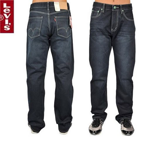 Levis Jean 0001 $38