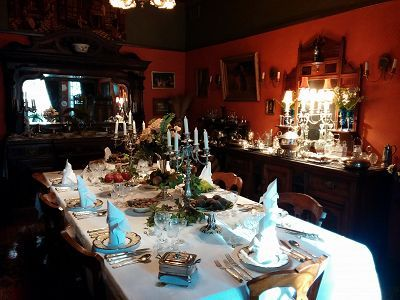 The Lindfield Victorian House Museum, an original Herbert Baker home in Johannesburg, is living testament to Victorian life.