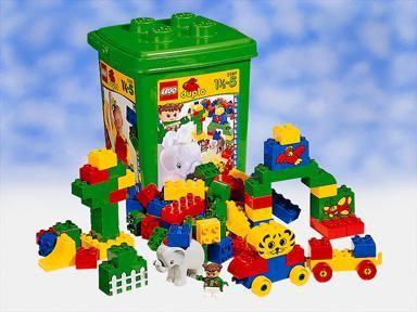 Set 2269-1 : Large Bucket [Duplo:Basic Set] - BrickLink Reference Catalog
