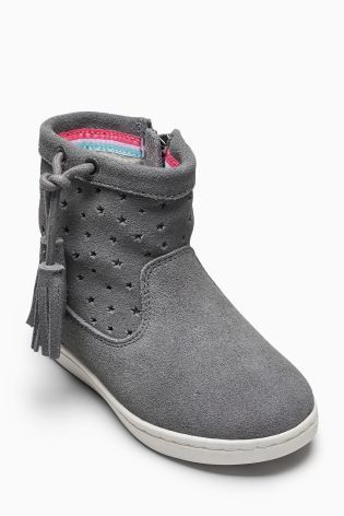 Buy Star Cut Out Boots (Younger Girls) online today at Next: Israel