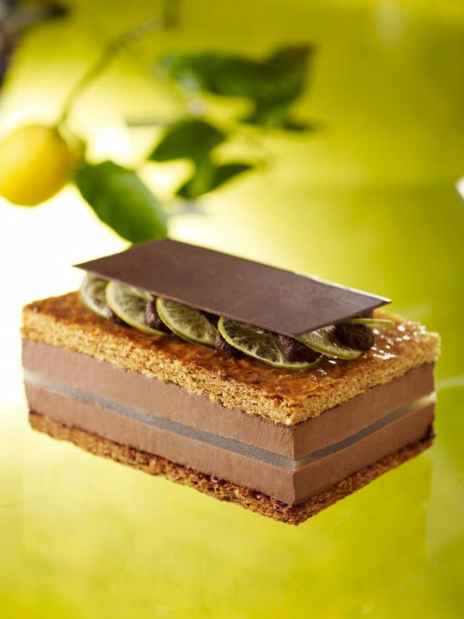 24 best Pierre Herme Holy Shit Desserts images on Pinterest Petit fours, Chocolates and French