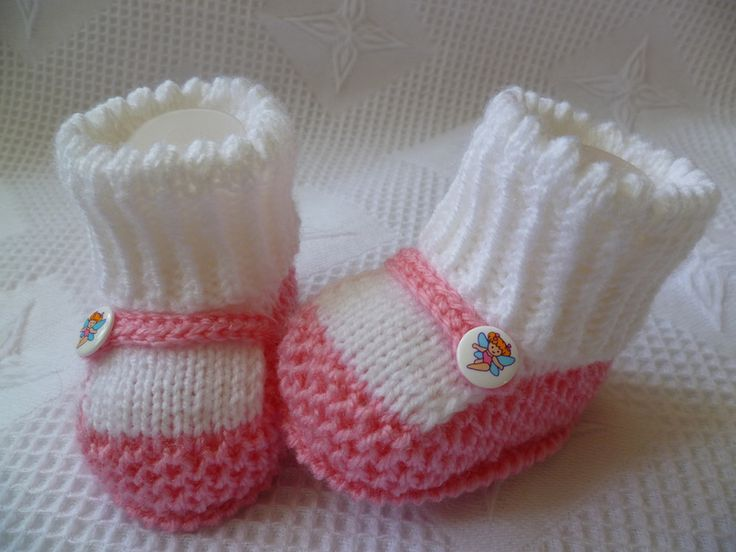 babyschuhe strickanleitung e book pdf neu von sylvias babyschuh paradies auf. Black Bedroom Furniture Sets. Home Design Ideas
